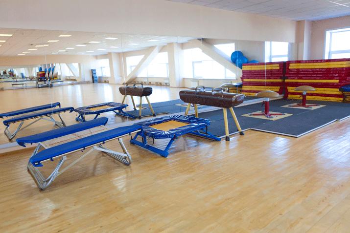 Проведение практических тренировок по эвакуации